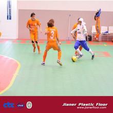 Football/futsal/roller skating/hockey Sport futsal flooring