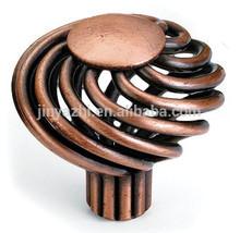china furniture foshan iron antique bronze kitchen cabinet knobs