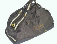 Outdoor 230D Polyester Travel Duffle Bag / Waterproof Duffel Bag / shose travel bag for traveler