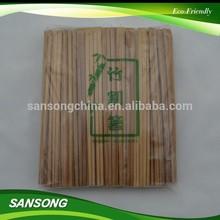 bulk tensoge carbonized bamboo chopsticks prices