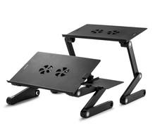 Aluminium Computer Desk with Light Weight