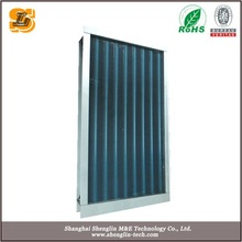 China high quality aftermarket motorcycle radiator