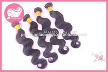 4pcs lot Body wave virgin brazilian hair extension,Cheap 6A unprocessed virgin brazilian body wave hair weave bundles instock