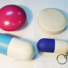 pu pill toy