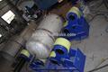 Automatischen selbsttest- Ausrichten schweißen antenne gabelstapler rotator abschleppwagen lkw