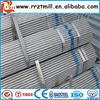 china alibaba manufacturing tubo galvanizado galvanized tube priced steel pipe & galvanized iron pipe price