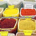 Ingrosso fabbrica estratto di zafferano, estratto di semi di zafferano