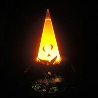 High quality water swivel LED Halloween tree lights