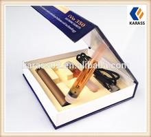 Karass 2015 fashion style e shisha variable voltage battery electronic cigarette wholesale