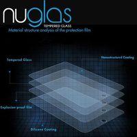 NUGLAS top grade hot selling anti-glare screen protect for ipad mini