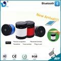 mini bluetooth wireless speaker portátil hifi colunas