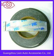 cheap eva/pvc strong adhesive double sided 3m pe foam tape