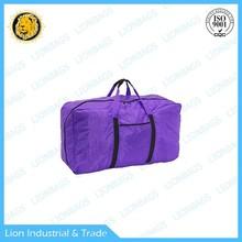 new design large promotion gift travelling bag