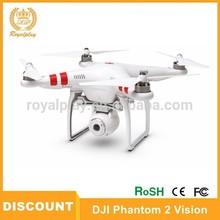 SALE! DJI Phantom 2 Vision RTF Quadcopter RC Drone for Aerial Photography