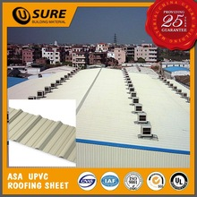 uv reflective waterproof soundproof insulation construction material