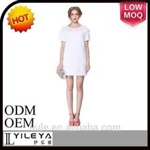 New Spring And Summer Latest Fashion Formal Design Elegant Women Evening Dress 2014