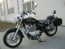 chinese cruiser sport motorcycle 250cc