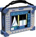 على مراحل صفيف بالموجات فوق الصوتية لحام اختبار ومعدات الاختبار