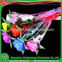 Valentine's day gifts lighting LED rose
