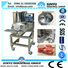 small ground beef chuck patty forming machine