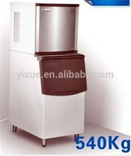Prezzo di fabbrica 40kg/day macchina del cubo di ghiaccio