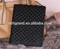 Luxury smart wallet case cover for ipad mini ipad 2 3 4 ipad air