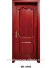 solid wood interior french bedroom door