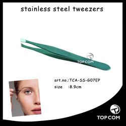 slant tweezer