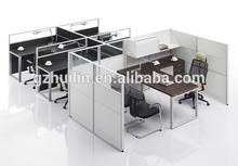 Office Desk Partition Glass Partitions