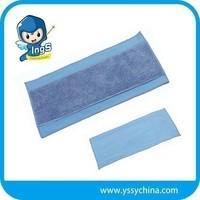 easy clean stubborn spots Super water absorption microfiber mop head