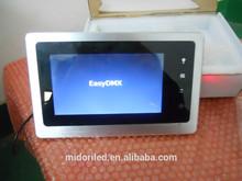 EASY DMX master controller(touch screen)/DMX led controller
