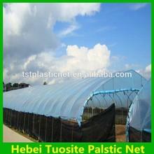 200 Micron Plastic Transparent Rain Cover for Greenhouse