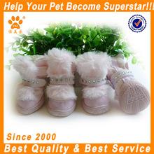 JML Beautiful Hot Sale popular winter boots pet dog