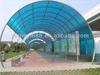 sunhouse greenhouse pc sheet solid sheet