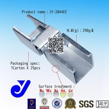 Slide Rail Connector with Rust Proofing JY-2044EE