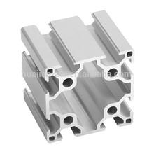 HJ60x60 for structural aluminum beams Industrial Aluminum Profile