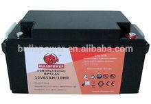 battery 12v 60ah rechargeable battery pack for home appliances 60v battery 12v 65ah BP12-65