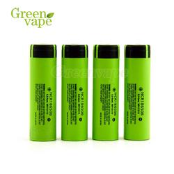 Wholesale NCR Panasonic 3400mAh NCR18650B 3.7V rechargeable li-ion battery
