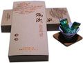 45g terrón de azúcar en forma de nuo xiang millas de té