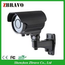 Manufacture 720P CMOS 40m nigh vision HD-CVI Camera