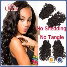 U CAN BE BETTER hair extensions for black women cheap virgin hair human hair china