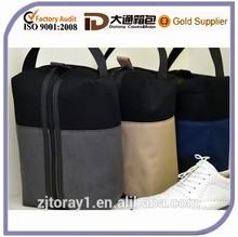 Golf Shoe Mesh Nylon Cordura Sports Travel Bag For Day Gift