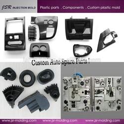 Dongguan professional manufacturer custom high precise plastic automotive parts