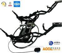 AD4183Z swivel recliner chair mechanism