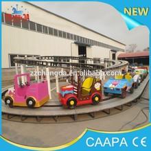Changda Fantastic Amusement equipment ,Outdoor mini shuttle for sale