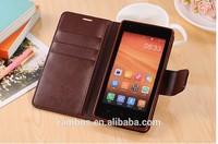Cash Holder Smart Magnetic Phone Cover Leather Wallet Cover Case for LG L50 L60 L70