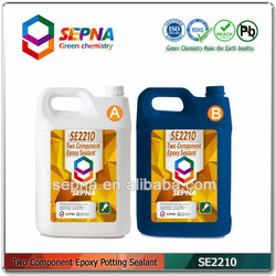 High quality metal glass epoxy adhesive glue manufacturer SE2210