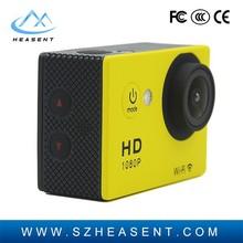 SJCAM SJ4000 WiFi Sport Action Camera 1080P Full HD Waterproof Camcorders Go Pro Style SJ 4000 FPV Camera