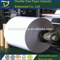 Duplex board paper Inventory surplus