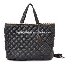 L2501 Cha-nel-like soft fashion ladies bags